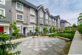 "Photo 30: 68 8438 207A Street in Langley: Willoughby Heights Townhouse for sale in ""YORK By Mosaic"" : MLS®# R2456405"