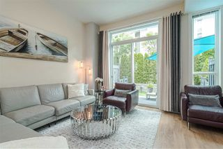 "Photo 3: 68 8438 207A Street in Langley: Willoughby Heights Townhouse for sale in ""YORK By Mosaic"" : MLS®# R2456405"