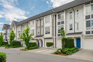 "Photo 28: 68 8438 207A Street in Langley: Willoughby Heights Townhouse for sale in ""YORK By Mosaic"" : MLS®# R2456405"