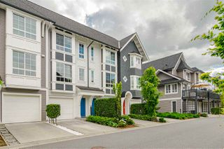"Photo 27: 68 8438 207A Street in Langley: Willoughby Heights Townhouse for sale in ""YORK By Mosaic"" : MLS®# R2456405"