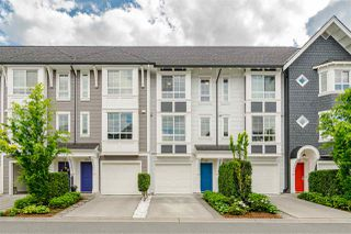 "Photo 25: 68 8438 207A Street in Langley: Willoughby Heights Townhouse for sale in ""YORK By Mosaic"" : MLS®# R2456405"