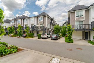 "Photo 26: 68 8438 207A Street in Langley: Willoughby Heights Townhouse for sale in ""YORK By Mosaic"" : MLS®# R2456405"