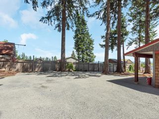 Photo 37: 520 Old Petersen Rd in CAMPBELL RIVER: CR Campbell River West House for sale (Campbell River)  : MLS®# 842704