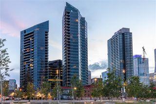 Photo 47: 2001 225 11 Avenue SE in Calgary: Beltline Apartment for sale : MLS®# C4304917