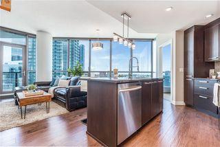Photo 2: 2001 225 11 Avenue SE in Calgary: Beltline Apartment for sale : MLS®# C4304917