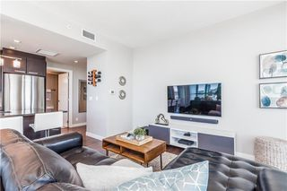 Photo 10: 2001 225 11 Avenue SE in Calgary: Beltline Apartment for sale : MLS®# C4304917