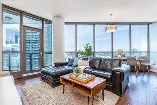 Photo 8: 2001 225 11 Avenue SE in Calgary: Beltline Apartment for sale : MLS®# C4304917