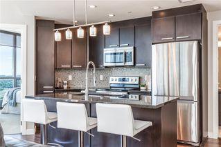 Photo 5: 2001 225 11 Avenue SE in Calgary: Beltline Apartment for sale : MLS®# C4304917