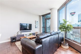 Photo 9: 2001 225 11 Avenue SE in Calgary: Beltline Apartment for sale : MLS®# C4304917