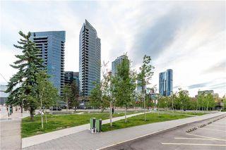 Photo 39: 2001 225 11 Avenue SE in Calgary: Beltline Apartment for sale : MLS®# C4304917