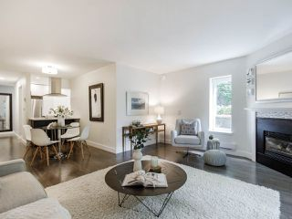 Photo 6: 2433 W 6TH Avenue in Vancouver: Kitsilano Townhouse for sale (Vancouver West)  : MLS®# R2477689