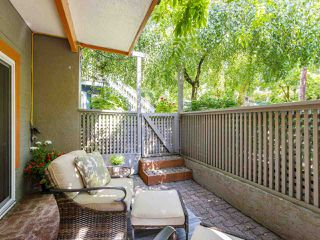 Photo 30: 2433 W 6TH Avenue in Vancouver: Kitsilano Townhouse for sale (Vancouver West)  : MLS®# R2477689