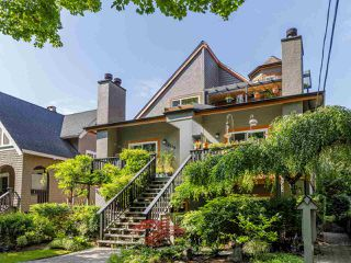 Photo 32: 2433 W 6TH Avenue in Vancouver: Kitsilano Townhouse for sale (Vancouver West)  : MLS®# R2477689