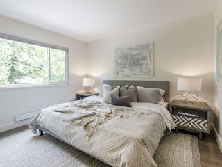 Photo 22: 2433 W 6TH Avenue in Vancouver: Kitsilano Townhouse for sale (Vancouver West)  : MLS®# R2477689