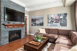 Photo 12: 308 REGINA Street in New Westminster: Queens Park House for sale : MLS®# R2477759