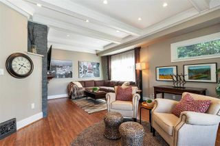 Photo 6: 308 REGINA Street in New Westminster: Queens Park House for sale : MLS®# R2477759
