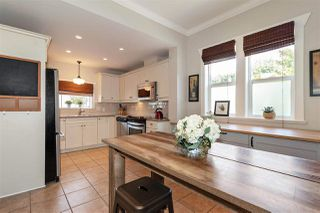 Photo 9: 308 REGINA Street in New Westminster: Queens Park House for sale : MLS®# R2477759