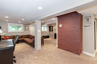 Photo 27: 308 REGINA Street in New Westminster: Queens Park House for sale : MLS®# R2477759
