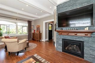 Photo 13: 308 REGINA Street in New Westminster: Queens Park House for sale : MLS®# R2477759