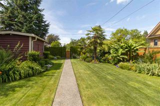 Photo 28: 308 REGINA Street in New Westminster: Queens Park House for sale : MLS®# R2477759