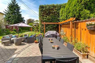 Photo 29: 308 REGINA Street in New Westminster: Queens Park House for sale : MLS®# R2477759