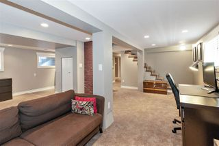 Photo 26: 308 REGINA Street in New Westminster: Queens Park House for sale : MLS®# R2477759