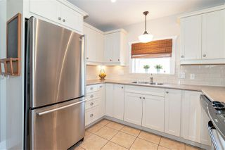 Photo 10: 308 REGINA Street in New Westminster: Queens Park House for sale : MLS®# R2477759
