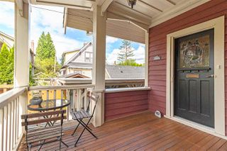 Photo 4: 308 REGINA Street in New Westminster: Queens Park House for sale : MLS®# R2477759