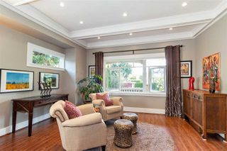 Photo 14: 308 REGINA Street in New Westminster: Queens Park House for sale : MLS®# R2477759