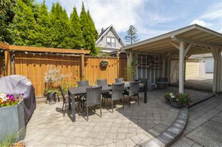 Photo 34: 308 REGINA Street in New Westminster: Queens Park House for sale : MLS®# R2477759