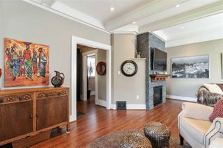 Photo 7: 308 REGINA Street in New Westminster: Queens Park House for sale : MLS®# R2477759
