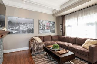 Photo 15: 308 REGINA Street in New Westminster: Queens Park House for sale : MLS®# R2477759