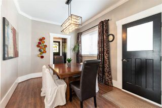 Photo 16: 308 REGINA Street in New Westminster: Queens Park House for sale : MLS®# R2477759