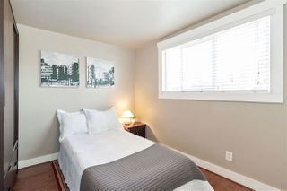 Photo 24: 308 REGINA Street in New Westminster: Queens Park House for sale : MLS®# R2477759