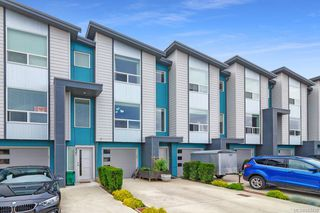 Photo 2: 939 Pharoah Mews in Langford: La Florence Lake Row/Townhouse for sale : MLS®# 843436