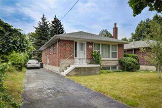 Photo 30: 63 Pandora Circle in Toronto: Woburn House (Bungalow) for sale (Toronto E09)  : MLS®# E4842972