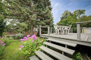 Photo 26: 63 Pandora Circle in Toronto: Woburn House (Bungalow) for sale (Toronto E09)  : MLS®# E4842972