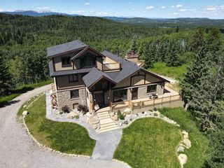 Photo 1: 200 162233 Hwy 762 Highway: Rural Foothills County Detached for sale : MLS®# A1012134