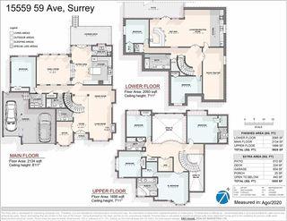 Photo 39: 15559 59 Avenue in Surrey: Sullivan Station House for sale : MLS®# R2484720