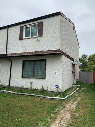 Main Photo: 55 Gendreau Avenue in Winnipeg: St Norbert Residential for sale (1Q)  : MLS®# 202019431
