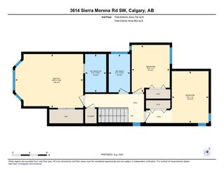 Photo 37: 3614 SIERRA MORENA Road SW in Calgary: Signal Hill Detached for sale : MLS®# A1031157