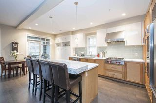 """Photo 3: 11 555 RAVEN WOODS Drive in North Vancouver: Roche Point Townhouse for sale in """"SIGNATURE ESTATES OF RAVENWOODS"""" : MLS®# R2495900"""
