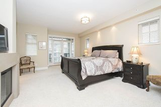 """Photo 9: 11 555 RAVEN WOODS Drive in North Vancouver: Roche Point Townhouse for sale in """"SIGNATURE ESTATES OF RAVENWOODS"""" : MLS®# R2495900"""