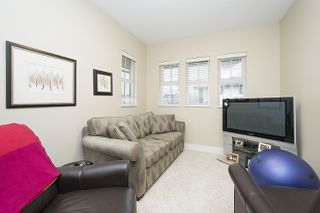 """Photo 14: 11 555 RAVEN WOODS Drive in North Vancouver: Roche Point Townhouse for sale in """"SIGNATURE ESTATES OF RAVENWOODS"""" : MLS®# R2495900"""
