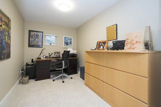 """Photo 16: 11 555 RAVEN WOODS Drive in North Vancouver: Roche Point Townhouse for sale in """"SIGNATURE ESTATES OF RAVENWOODS"""" : MLS®# R2495900"""