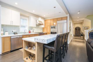 """Photo 5: 11 555 RAVEN WOODS Drive in North Vancouver: Roche Point Townhouse for sale in """"SIGNATURE ESTATES OF RAVENWOODS"""" : MLS®# R2495900"""