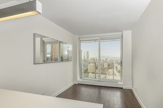 Photo 2: 3503 777 RICHARDS Street in Vancouver: Downtown VW Condo for sale (Vancouver West)  : MLS®# R2504776