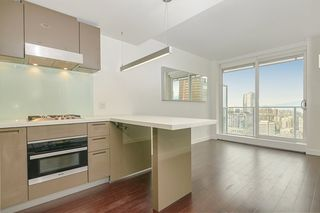 Photo 6: 3503 777 RICHARDS Street in Vancouver: Downtown VW Condo for sale (Vancouver West)  : MLS®# R2504776