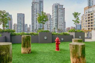 Photo 16: 3503 777 RICHARDS Street in Vancouver: Downtown VW Condo for sale (Vancouver West)  : MLS®# R2504776