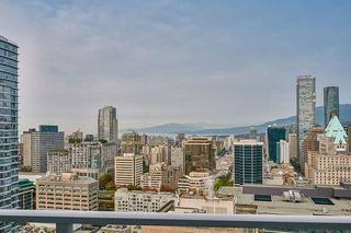 Photo 1: 3503 777 RICHARDS Street in Vancouver: Downtown VW Condo for sale (Vancouver West)  : MLS®# R2504776
